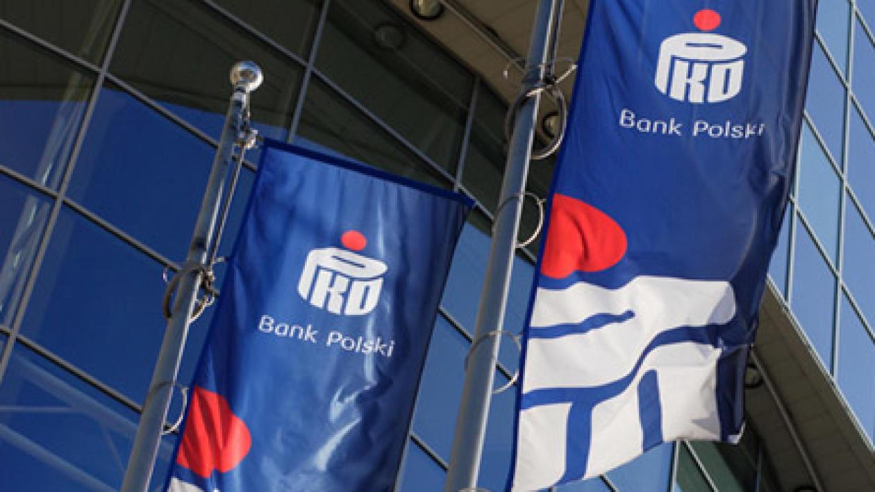 Winda likwidacji i zwolnień w PKO BP