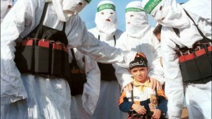 Islamscy męczennicy