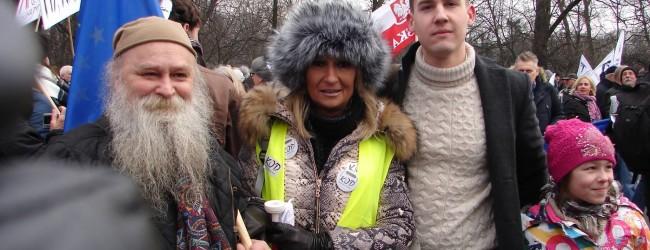 Katarzyna Kukieła nie broni koryta