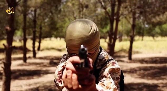 "12 letnia ""Jihadi Jane"" – nowe oblicze dżihadu"