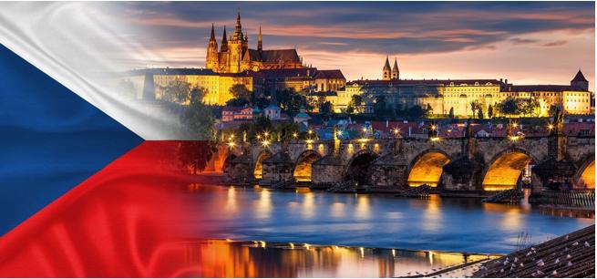 Wywiad na temat sytuacji w Polsce dla czeskiego portalu