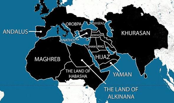 Islam – totalitarny system polityczny