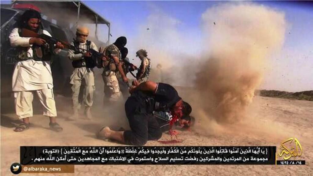 islamska sprawiedliwość