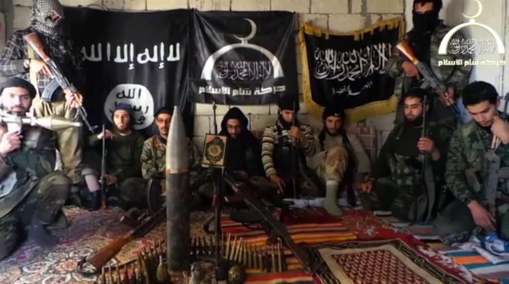 ISIS. 8aa