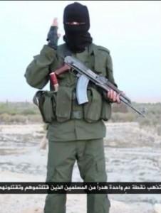 Isis przeciwko Izraelowi