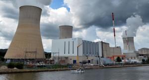 Kolejny cel elektrownia jądrowa