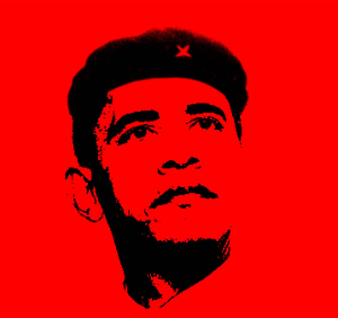 Brak różnicy między Komunizmem a Kapitalizmem – według Obamy
