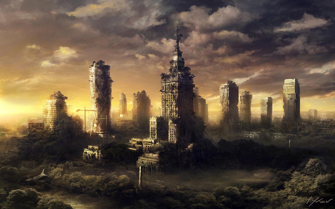 Znowu nieudany koniec świata, czy może już jest po końcu świata?