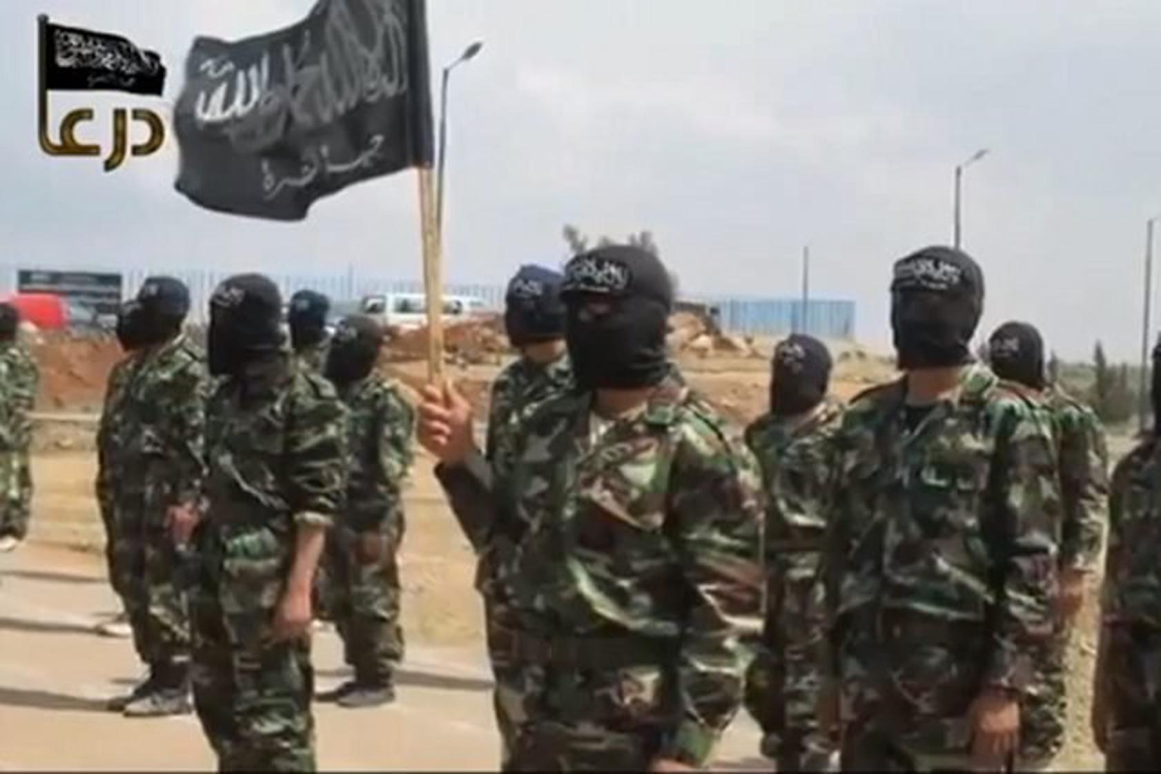Terroryści pokazują słabość europejskich państw i instytucji