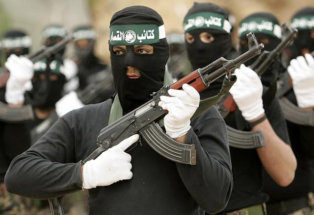 Islam, trzy etapy dżihadu