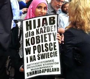 hijab-polska