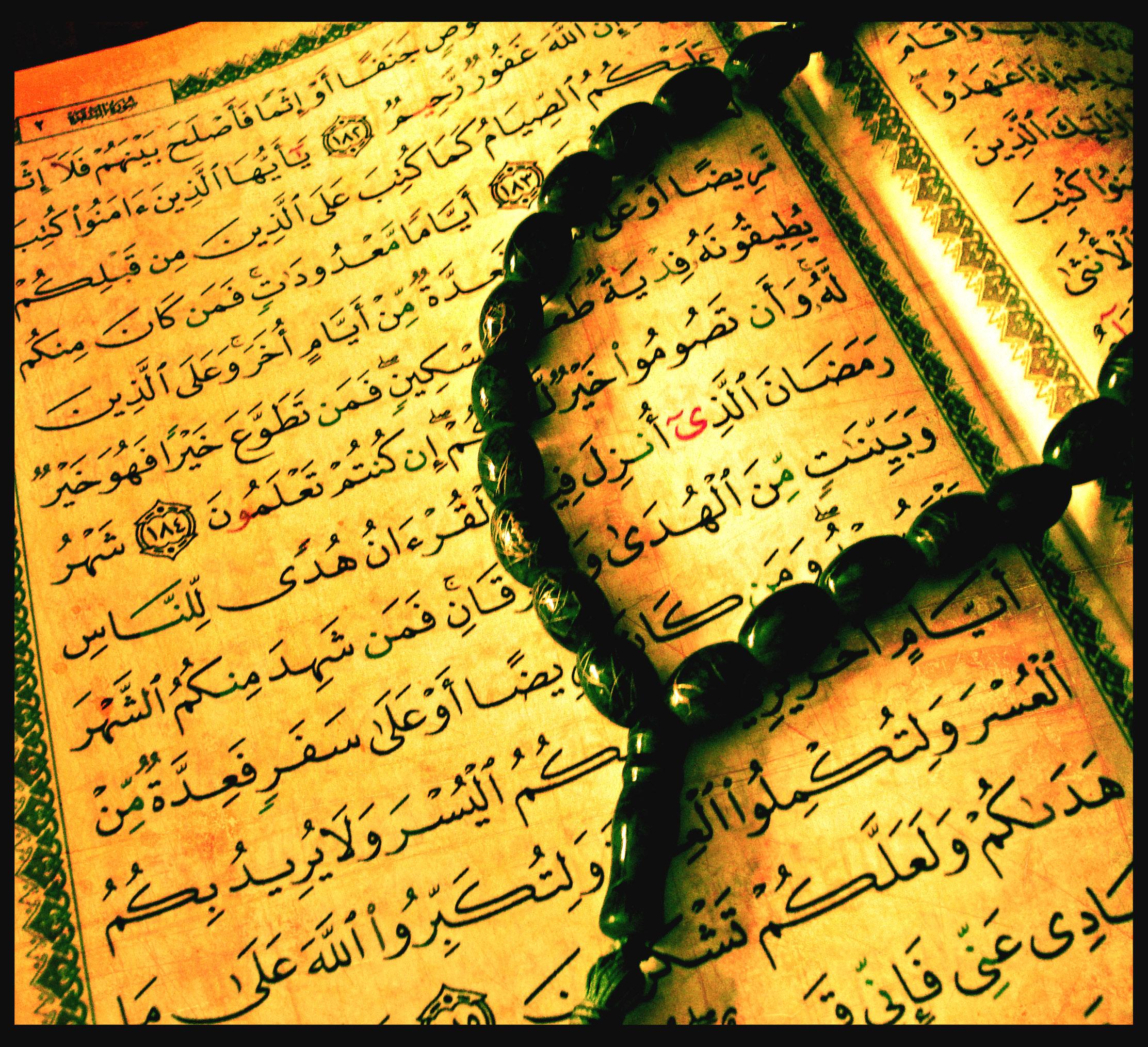 Doktryny Islamu