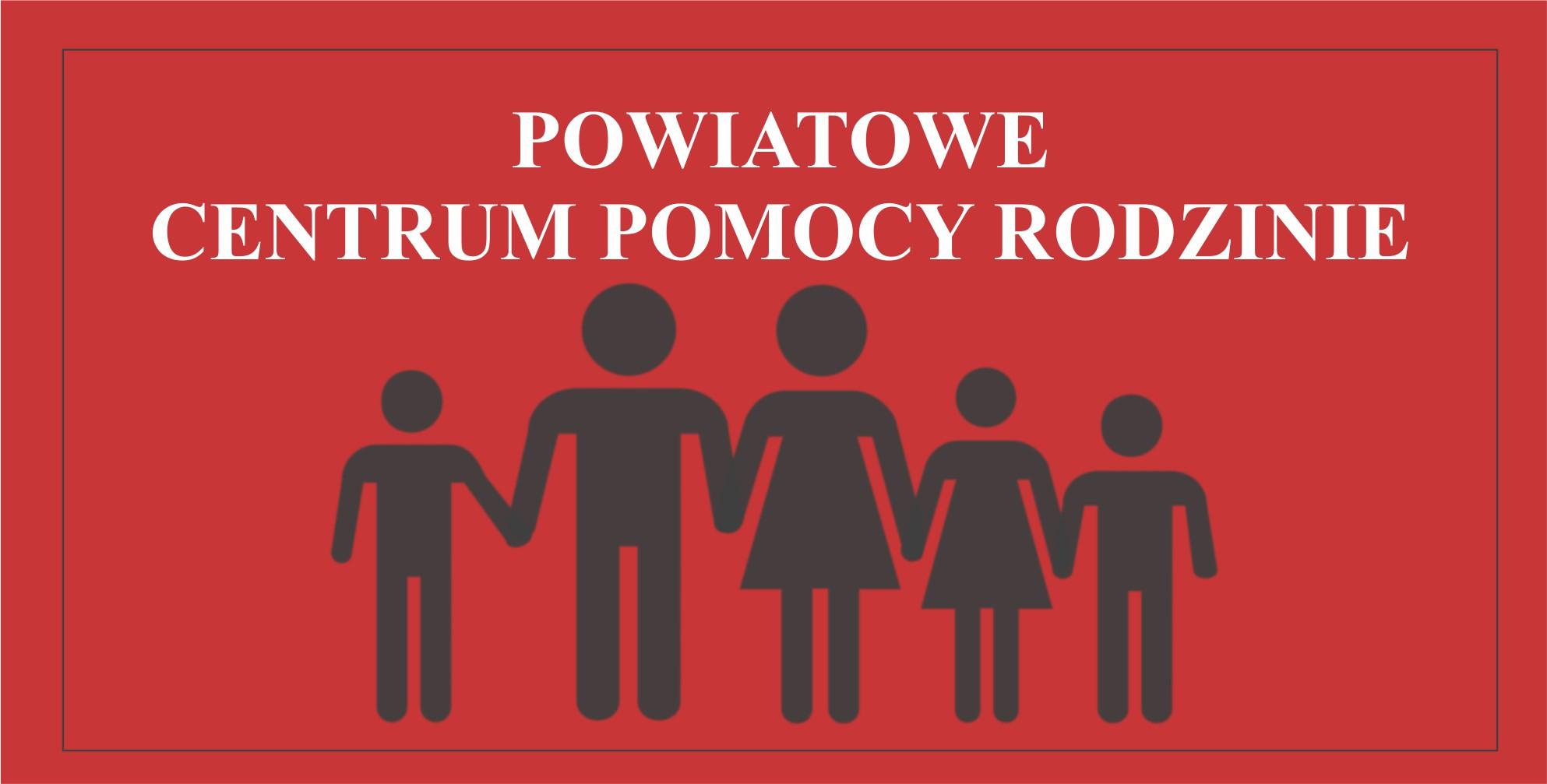 PCPR w Gliwicach zgubiło rodzinę