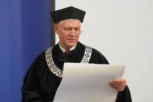 prof. Czesław Martysz