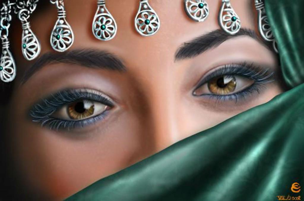 żony Mahometa 6aaa