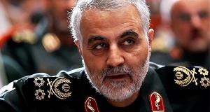 Kassem Soleimani, dowodzący irańską Gwardią Rewolucyjną