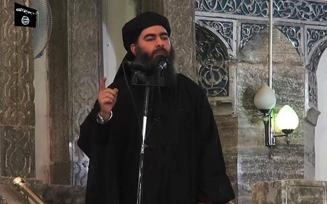 Dlaczego Kalifat morduje muzułmanów?