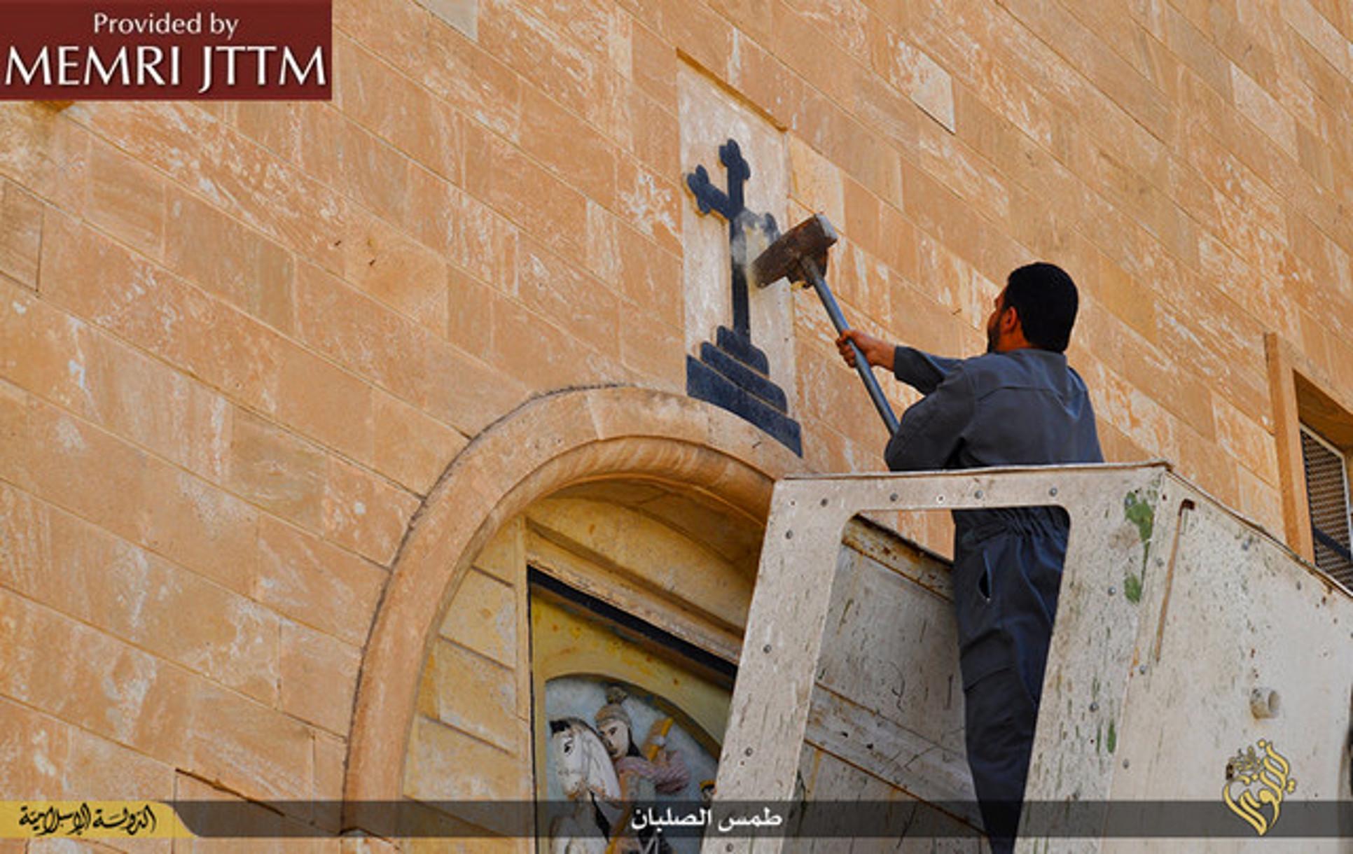 """Islam religią """"nadludzi"""", czyli stosunek Islamu do Chrześcijan i do Żydów"""