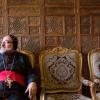 Isa Gürbüz, syryjski przywódca Kościoła Prawosławnego w Szwajcarii