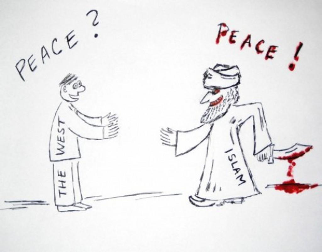 Kłamstwo w Islamie 2aaaaa