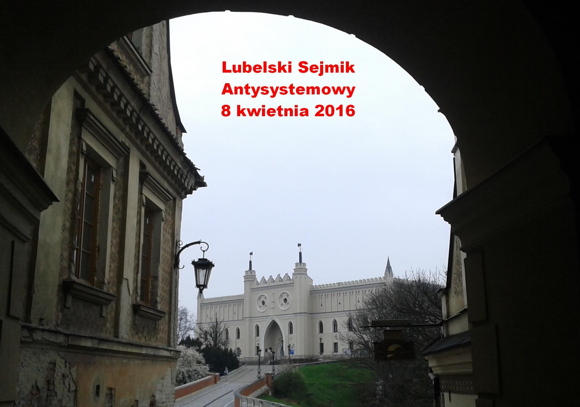 Lubelski Sejmik Antysystemowy