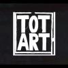 TOTART logo