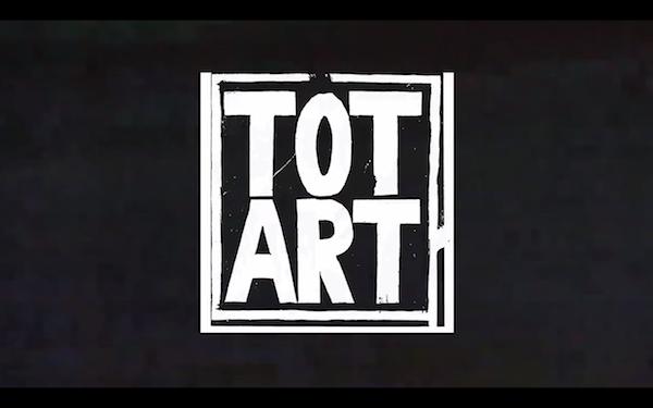 Jubileusz Konfraterni Sztuki Totalnej