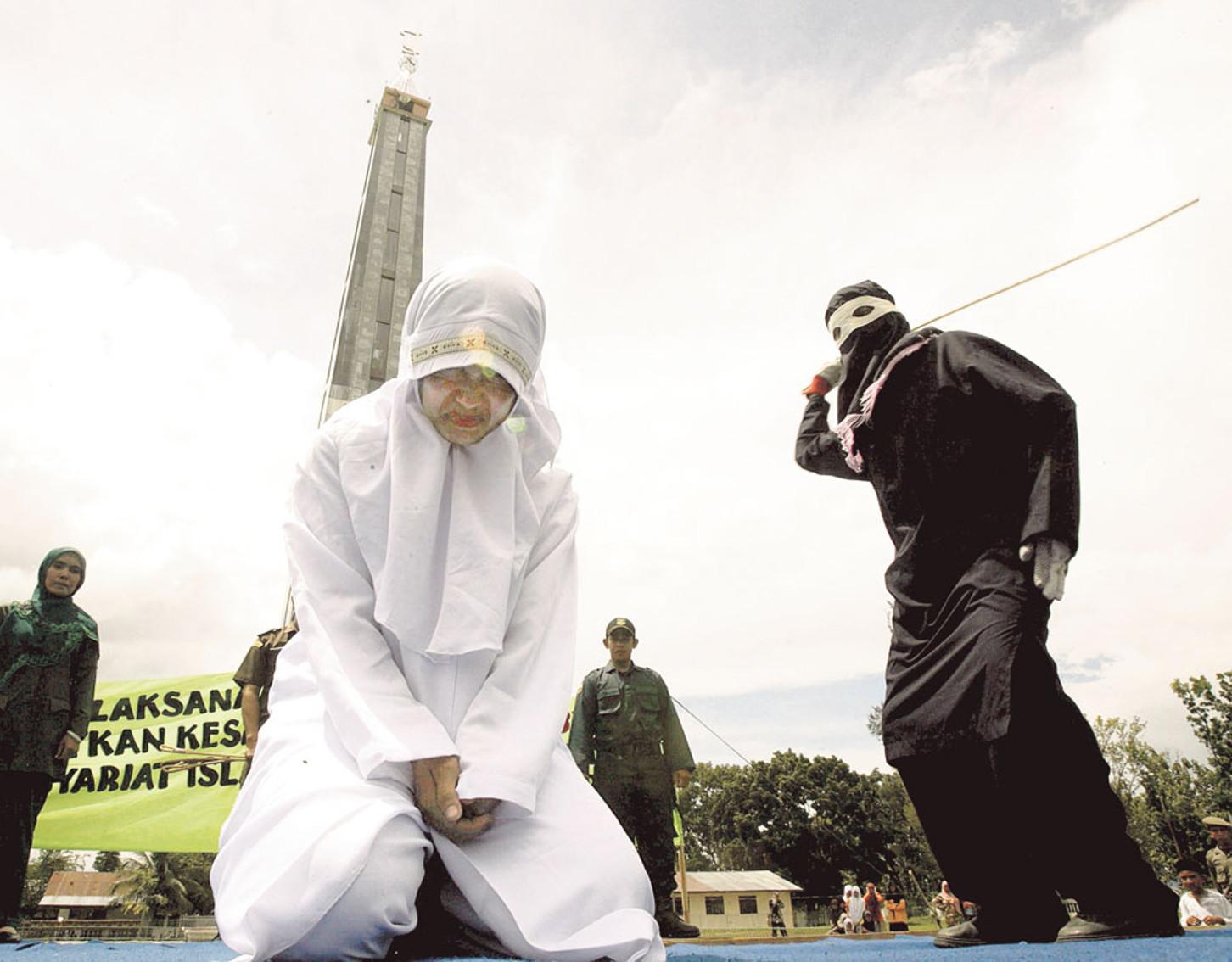 Jak Islam traktuje kobiety?