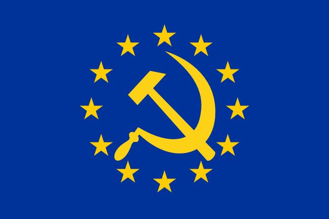 TEKST, KTÓRY WSTRZĄŚNIE ELITKĄ. EUROPEJSKI DZIEŃ DONOSICIELA.MEIN KAMPF NARODU NIEMIECKIEGO