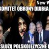 komitet obrony diabla