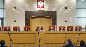 29 kwietnia rozprawa karna ws. wyroków Trybunału Konstytucyjnego z 3 i 9 grudnia 2015