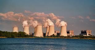 Niemcy spalają blisko połowę węgla zużywanego w UE
