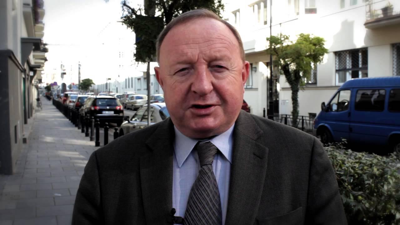 Michalkiewicz: Czy konstytucja RP chroni własność