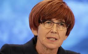 Minister pracy Elżbieta Rafalska a gospodarka