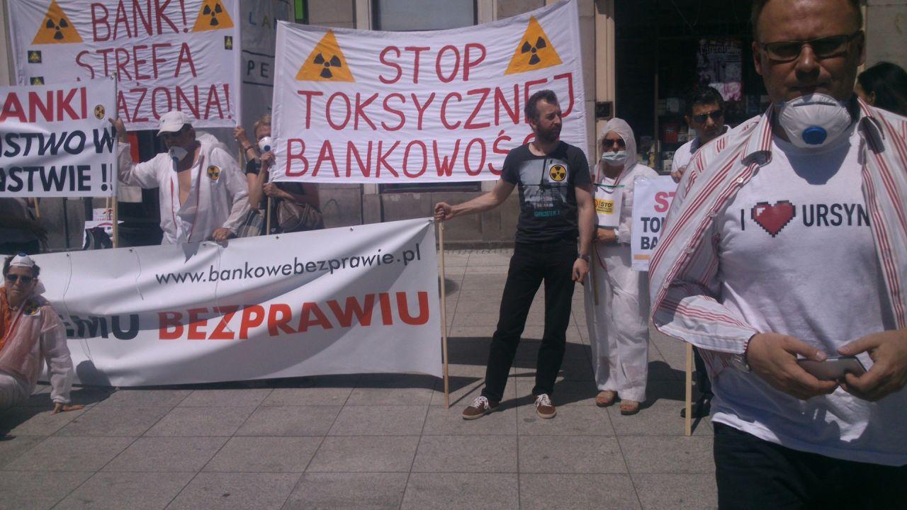 14 postulatów Ruchu na rzecz Powszechnego Oddłużenia Polaków
