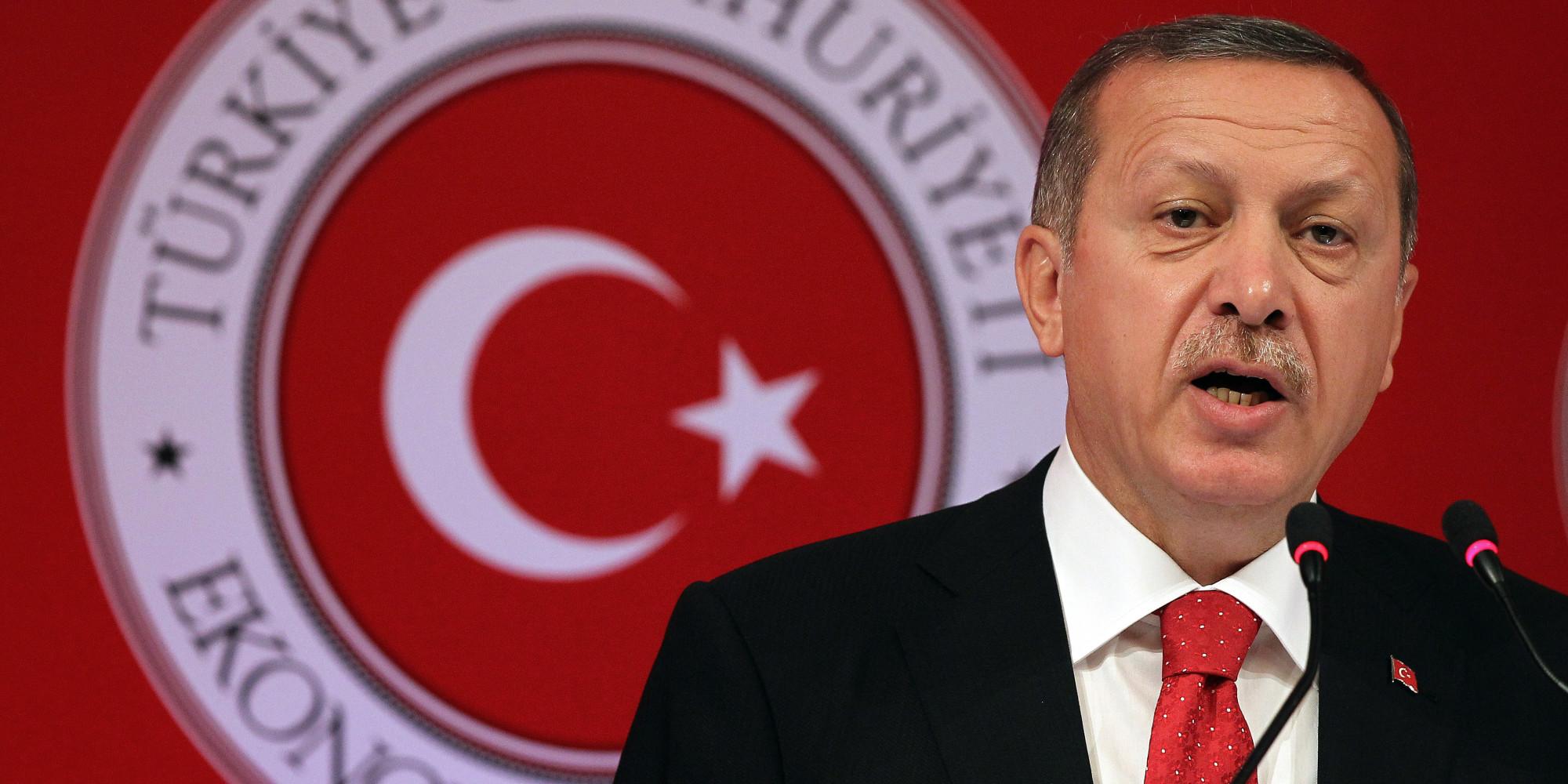 Turcja wesprze ISIL przeciwko Kurdom i Europie
