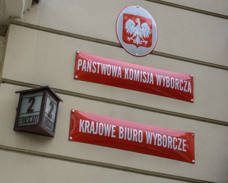 Panie Prezydencie! Co z tą Polską? Skazani za akcję w PKW i opuszczeni