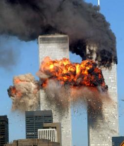 Atak na WTC z 9 września 2001