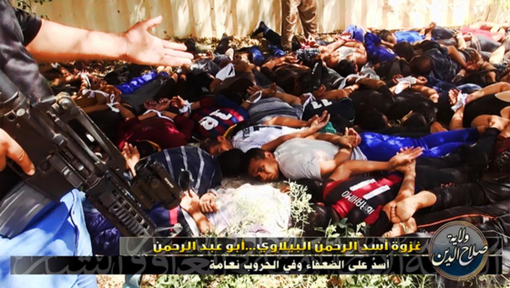 ISIS. 5aa