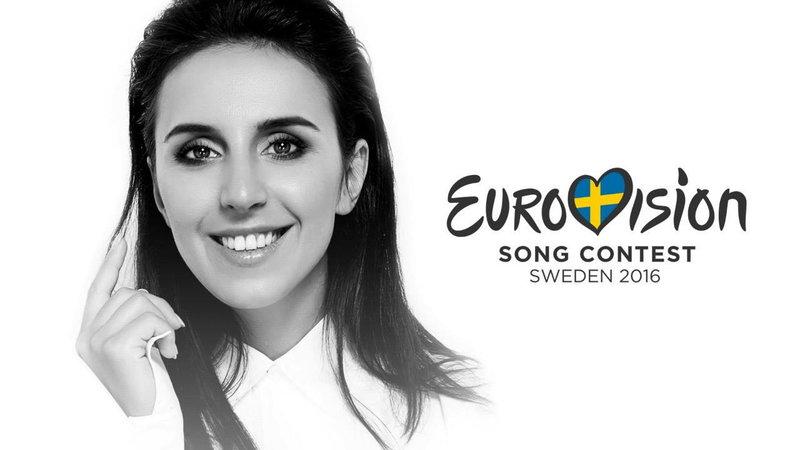 Eurowizja – konkurs piosenki? Sieg heil, Dżamala!