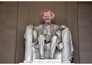 Lincoln_clown_1