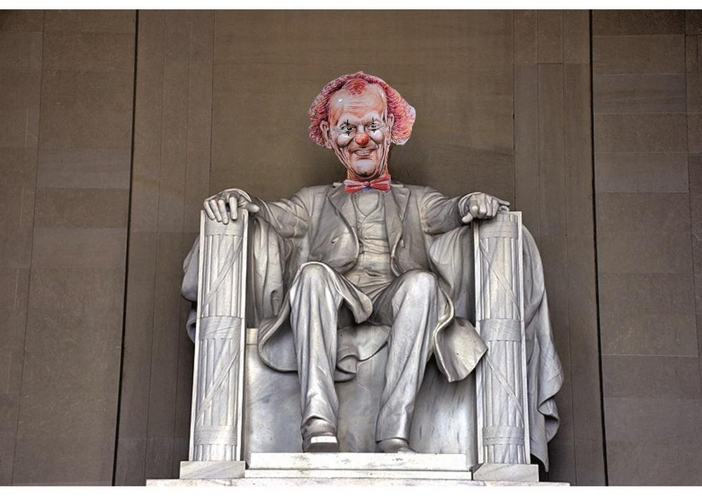 Clownizacja polityki