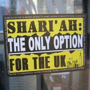 Muslim-SHARIAH-LAW
