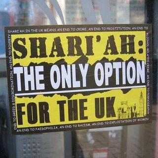 Szariat, islamski totalitaryzm. Czy nasze dzieci będą żyły w totalitarnym świecie?