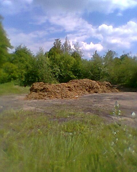 To Burmistrz Bobowej zezwolił na składowanie odpadów biologicznych na działce GZGK sp. z o.o. w Wilczyskach-Jeżowie