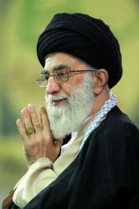Ajatollah Ali Chamenei (ur. 1939)