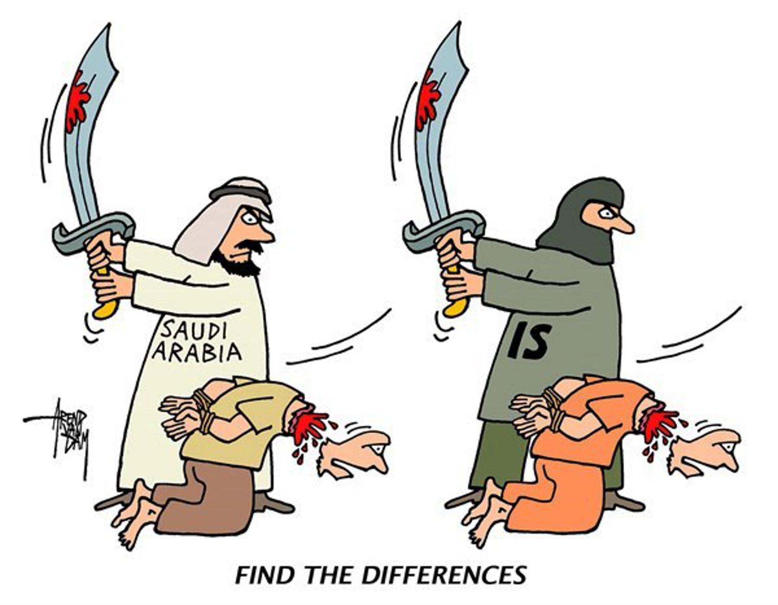 Nienawiść przeciwko niewiernym! Czyli co mówi Koran i Hadisy