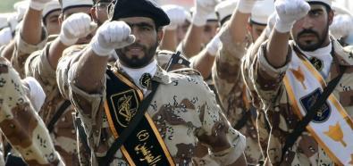 Irańska Gwardia Rewolucyjna
