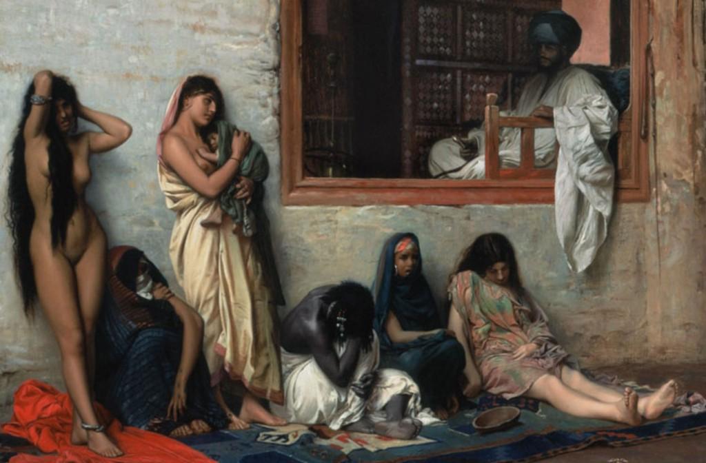 niewolnictwo 1