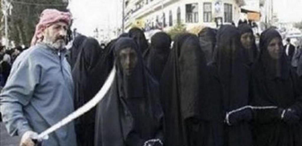 niewolnictwo islamskie1